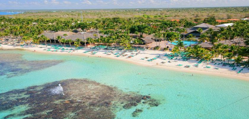 Repubblica Dominicana, Bayahibe - Viva Dominicus Village 0