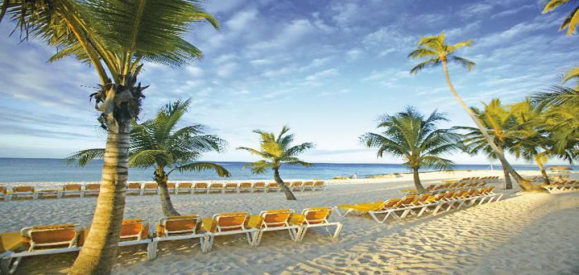 Repubblica Dominicana, Bayahibe - Viva Dominicus Village 1