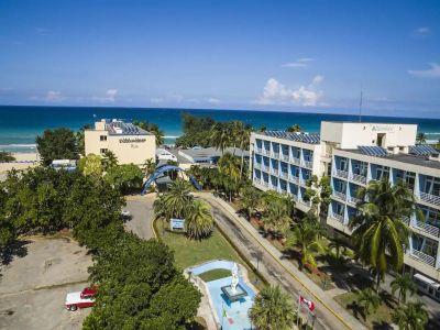 Cuba, Havana - Atlantico Beach Resort