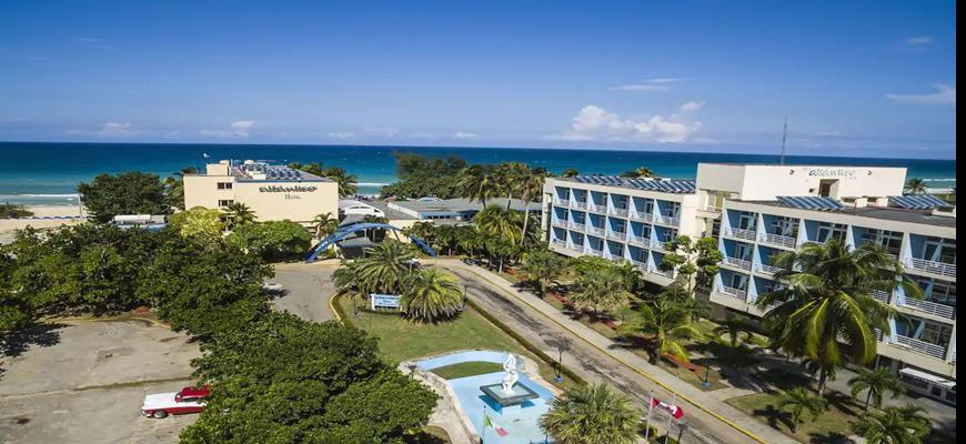 Cuba, Havana - Atlantico Beach Resort 1