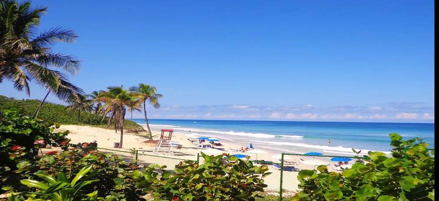 Cuba, Havana - Atlantico Beach Resort 4