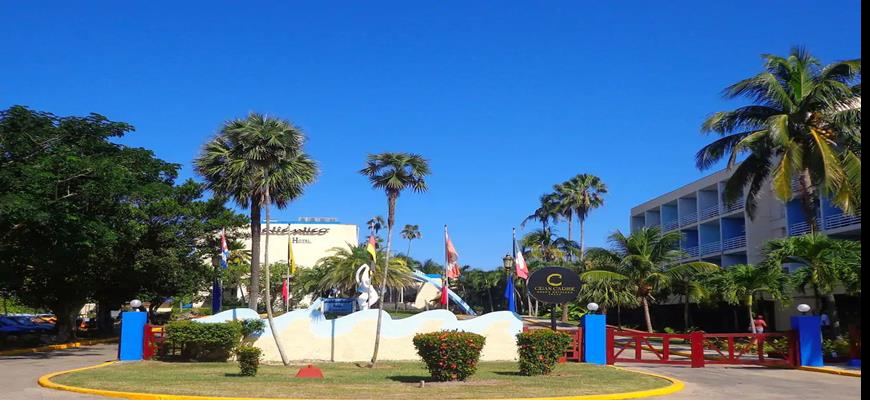 Cuba, Havana - Atlantico Beach Resort 3
