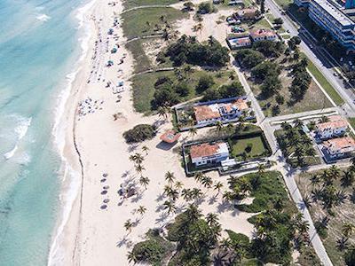 Cuba, Havana - Marazul Beach Resort