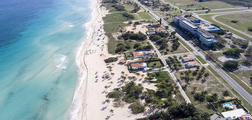 Cuba, Havana - Marazul Beach Resort 0