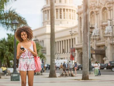 Cuba, Havana - Tejadillo Havana
