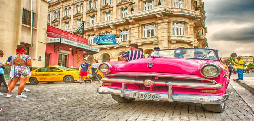 Cuba, Havana - Tejadillo Havana 2