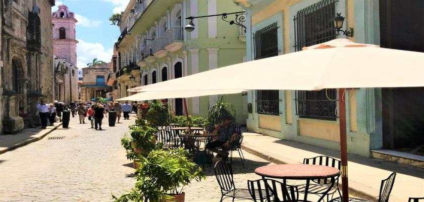Cuba, Havana - Tejadillo Havana 4