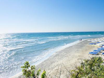 Italia, Puglia - Voi Alimini Resort