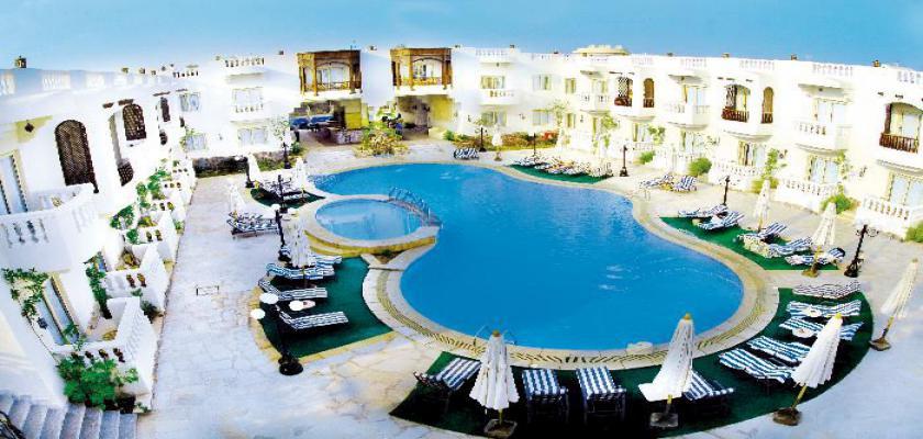 Egitto Mar Rosso, Sharm el Sheikh - Oriental Rivoli 0