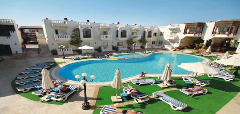 Egitto Mar Rosso, Sharm el Sheikh - Oriental Rivoli 3