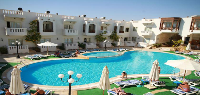 Egitto Mar Rosso, Sharm el Sheikh - Oriental Rivoli 4