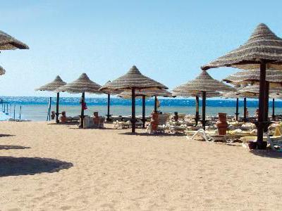 Egitto Mar Rosso, Sharm el Sheikh - Coral Beach Montazah Resort