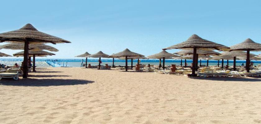 Egitto Mar Rosso, Sharm el Sheikh - Coral Beach Montazah Resort 0