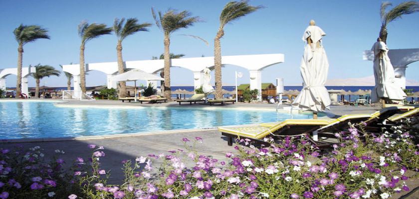 Egitto Mar Rosso, Sharm el Sheikh - Coral Beach Montazah Resort 1