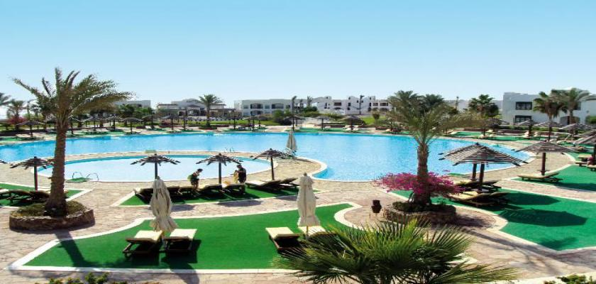 Egitto Mar Rosso, Sharm el Sheikh - Coral Beach Montazah Resort 2