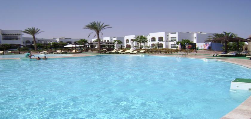 Egitto Mar Rosso, Sharm el Sheikh - Coral Beach Montazah Resort 3