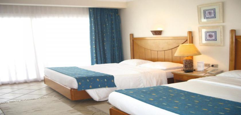 Egitto Mar Rosso, Sharm el Sheikh - Coral Beach Montazah Resort 4