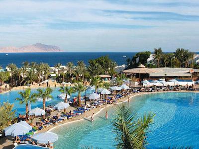 Egitto Mar Rosso, Sharm el Sheikh - Sultan Gardens