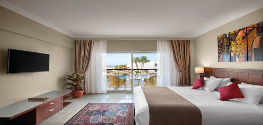 Egitto Mar Rosso, Sharm el Sheikh - Sultan Gardens 1