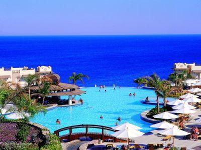 Egitto Mar Rosso, Sharm el Sheikh - Concorde El Salam Resort