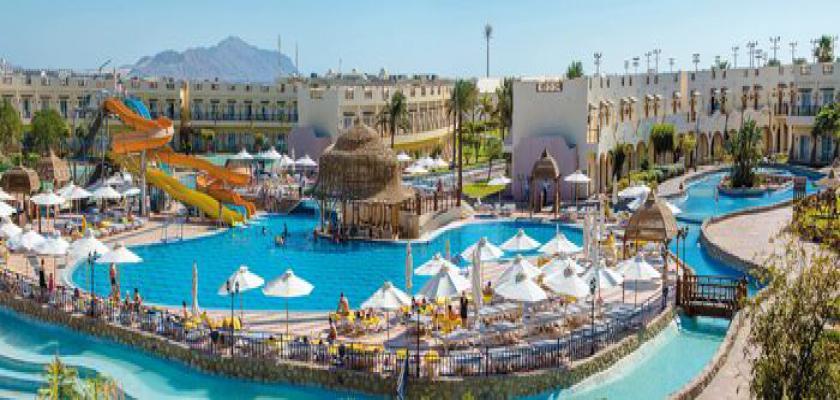 Egitto Mar Rosso, Sharm el Sheikh - Concorde El Salam Resort 1