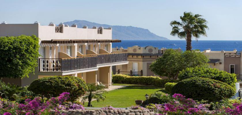 Egitto Mar Rosso, Sharm el Sheikh - Concorde El Salam Resort 4