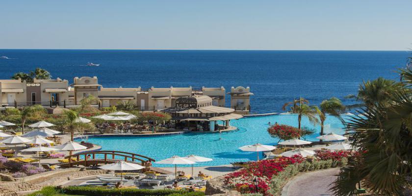 Egitto Mar Rosso, Sharm el Sheikh - Concorde El Salam Resort 5