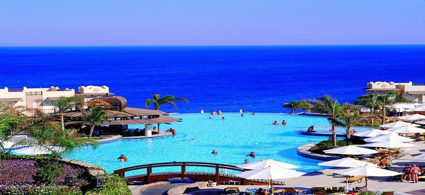 Egitto Mar Rosso, Sharm el Sheikh - Concorde El Salam Resort 0