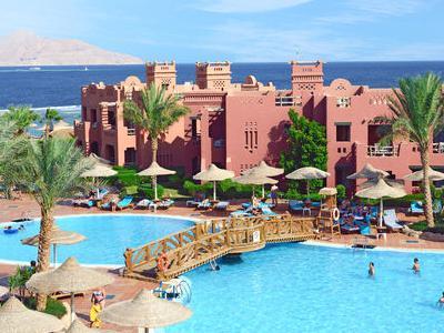 Egitto Mar Rosso, Sharm el Sheikh - Charmillion Sea Life Resort