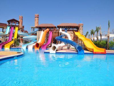 Egitto Mar Rosso, Sharm el Sheikh - Sea Beach Aqua Park Resort