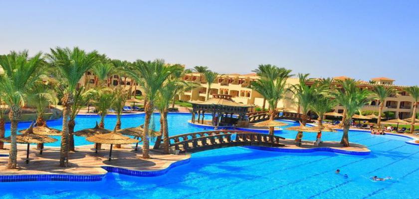 Egitto Mar Rosso, Sharm el Sheikh - Sea Beach Aqua Park Resort 1