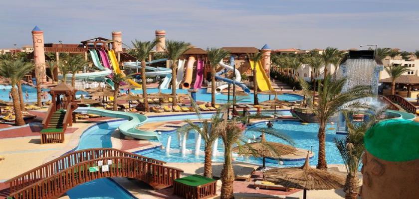 Egitto Mar Rosso, Sharm el Sheikh - Sea Beach Aqua Park Resort 4