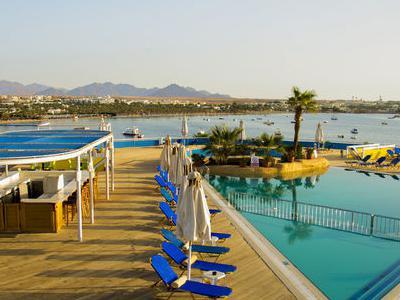 Egitto Mar Rosso, Sharm el Sheikh - Lido Sharm