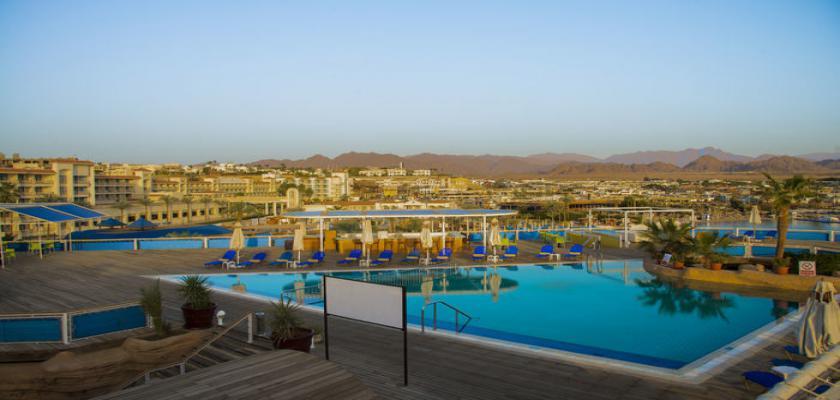 Egitto Mar Rosso, Sharm el Sheikh - Lido Sharm 1