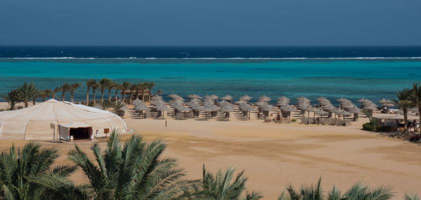 Egitto Mar Rosso, Marsa Alam - Garden Lagoon Resort 0