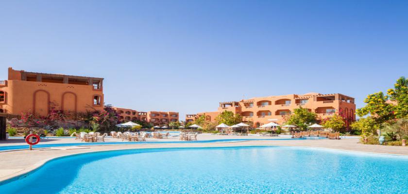 Egitto Mar Rosso, Marsa Alam - Garden Lagoon Resort 3