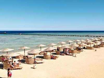 Egitto Mar Rosso, Marsa Alam - Three Corners Fayrouz Plaza