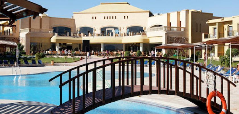 Egitto Mar Rosso, Marsa Alam - Three Corners Fayrouz Plaza 2