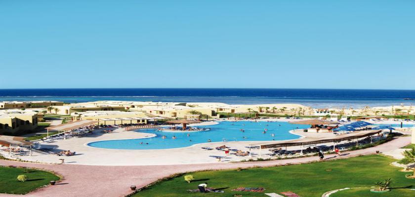 Egitto Mar Rosso, Marsa Alam - Three Corners Fayrouz Plaza 3