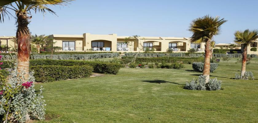Egitto Mar Rosso, Marsa Alam - Three Corners Fayrouz Plaza 4