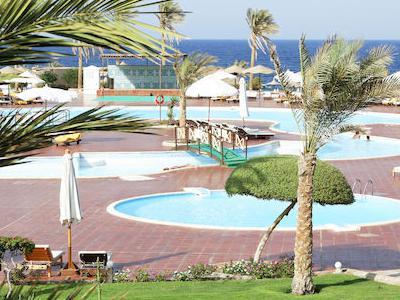 Egitto Mar Rosso, Marsa Alam - Three Corners Sea Beach Resort