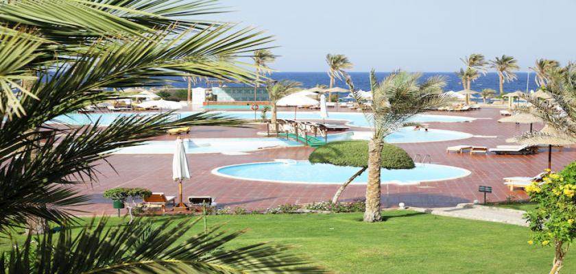 Egitto Mar Rosso, Marsa Alam - Three Corners Sea Beach Resort 0