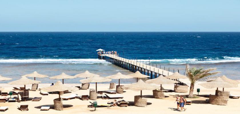 Egitto Mar Rosso, Marsa Alam - Three Corners Sea Beach Resort 1