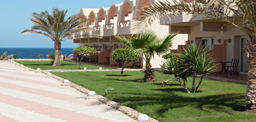 Egitto Mar Rosso, Marsa Alam - Three Corners Sea Beach Resort 4