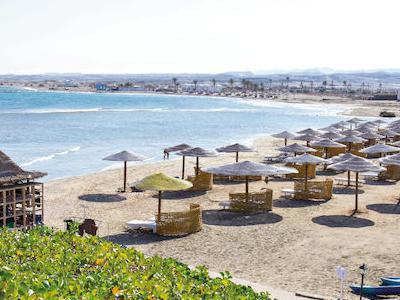 Egitto Mar Rosso, Marsa Alam - Three Corners Equinox Beach