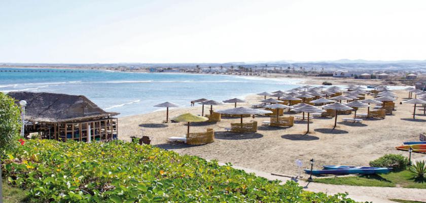 Egitto Mar Rosso, Marsa Alam - Three Corners Equinox Beach 0