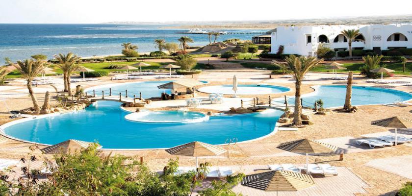 Egitto Mar Rosso, Marsa Alam - Three Corners Equinox Beach 1
