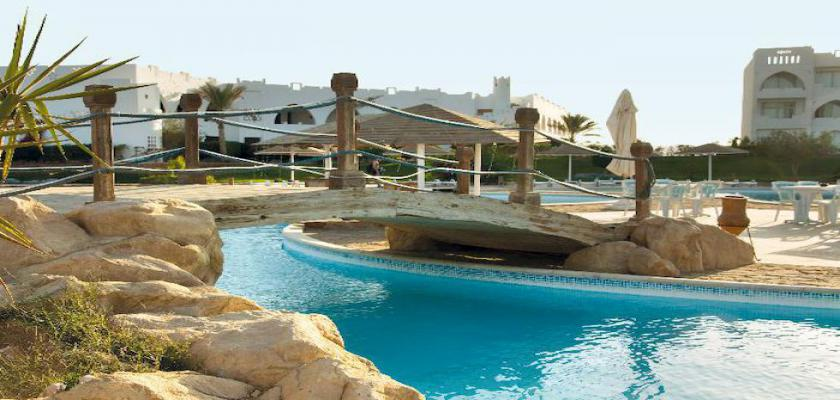 Egitto Mar Rosso, Marsa Alam - Three Corners Equinox Beach 4