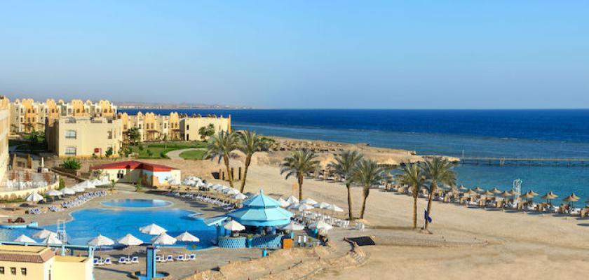 Egitto Mar Rosso, Marsa Alam - Concorde Moreen Beach Resort 3