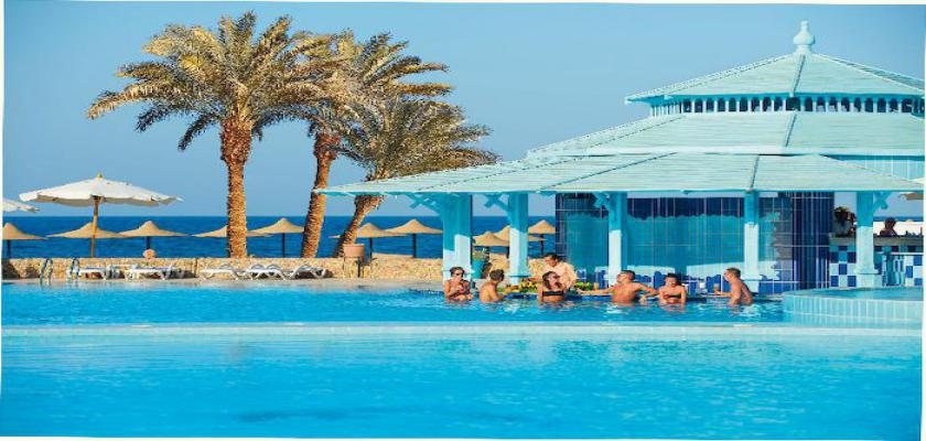Egitto Mar Rosso, Marsa Alam - Concorde Moreen Beach Resort 1